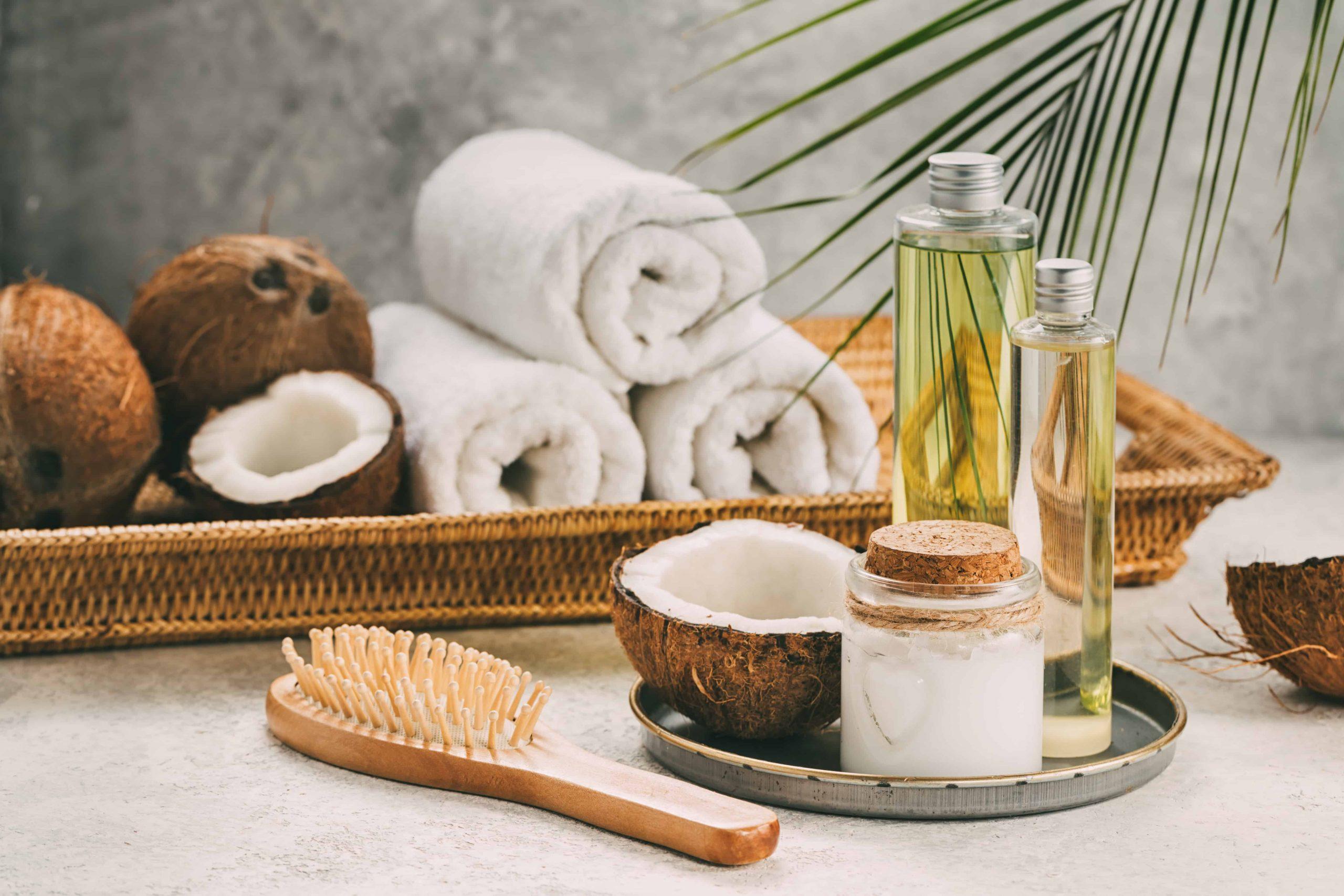 Kokosöl für die Haut: Die wichtigsten Fragen und Antworten