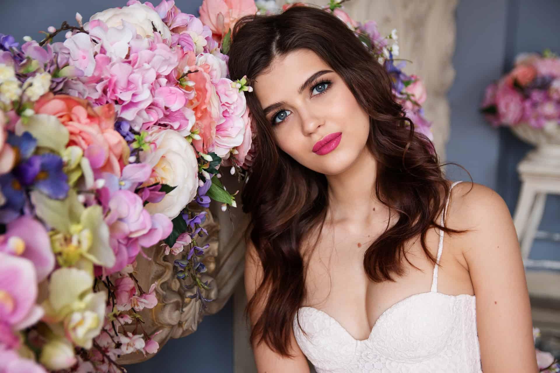 Make-up: 7 Fehler auf die du achten solltest