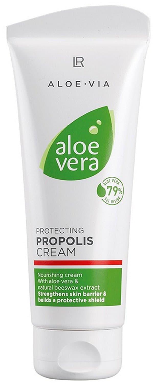 LR ALOE VIA Aloe Vera Schützende Propolis Creme 100 ml