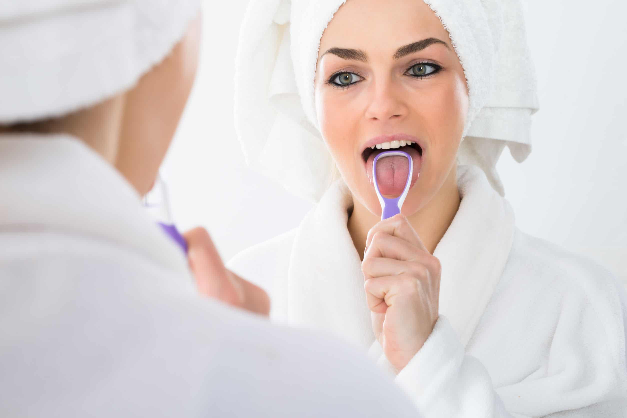 Zungenschaber: Test & Empfehlungen (01/21)