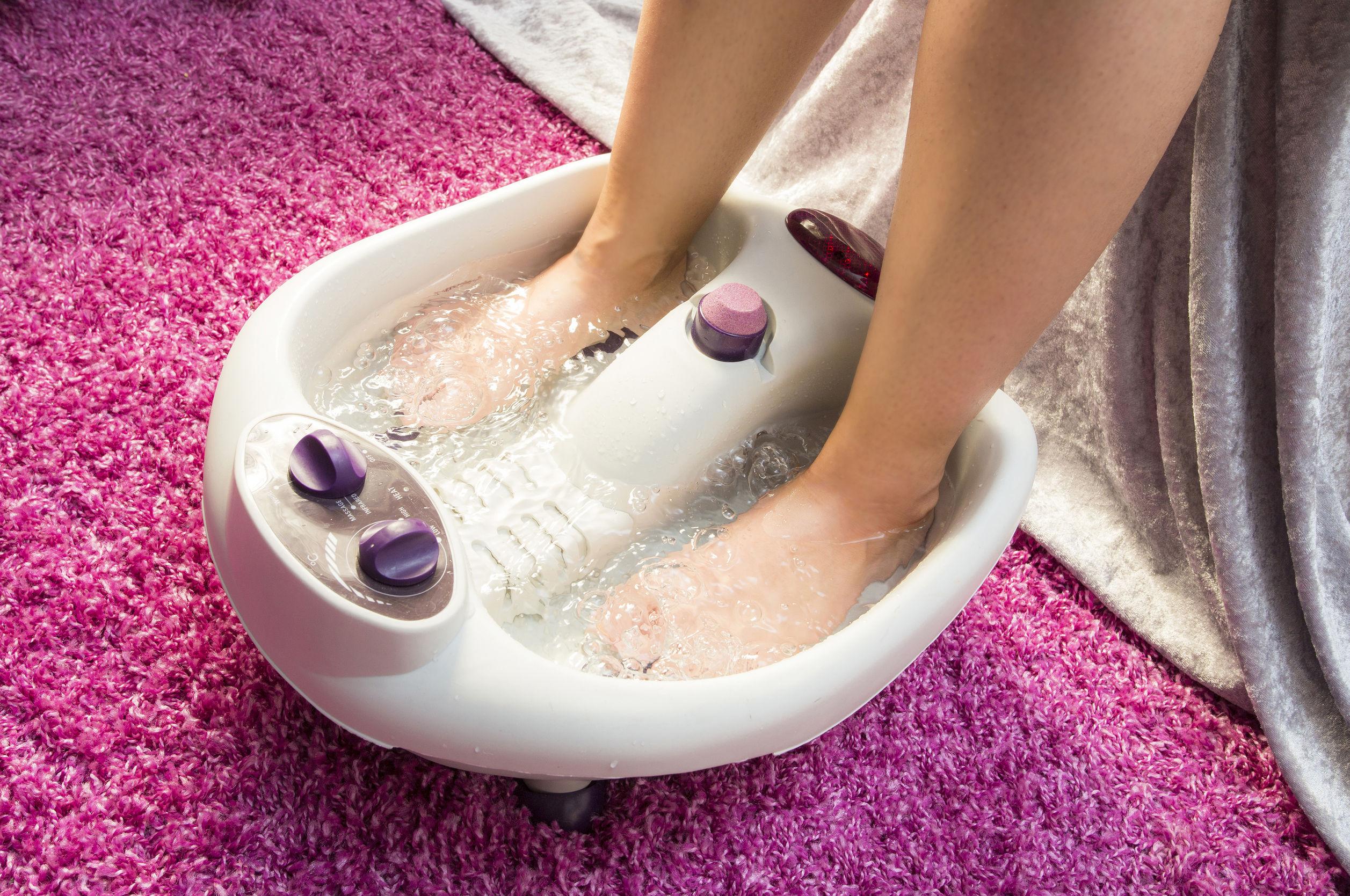 Fußmassagegerät: Test & Empfehlungen (05/21)
