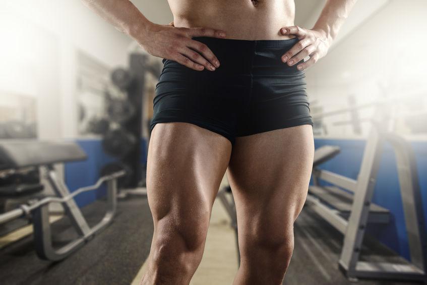 Cellulite männer